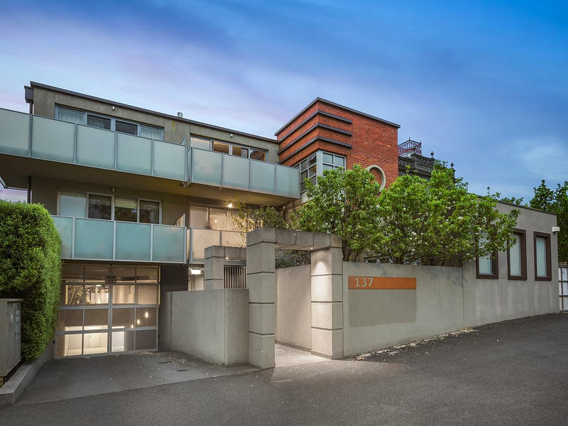 5/137 McKean Street, Fitzroy North, Vic 3068