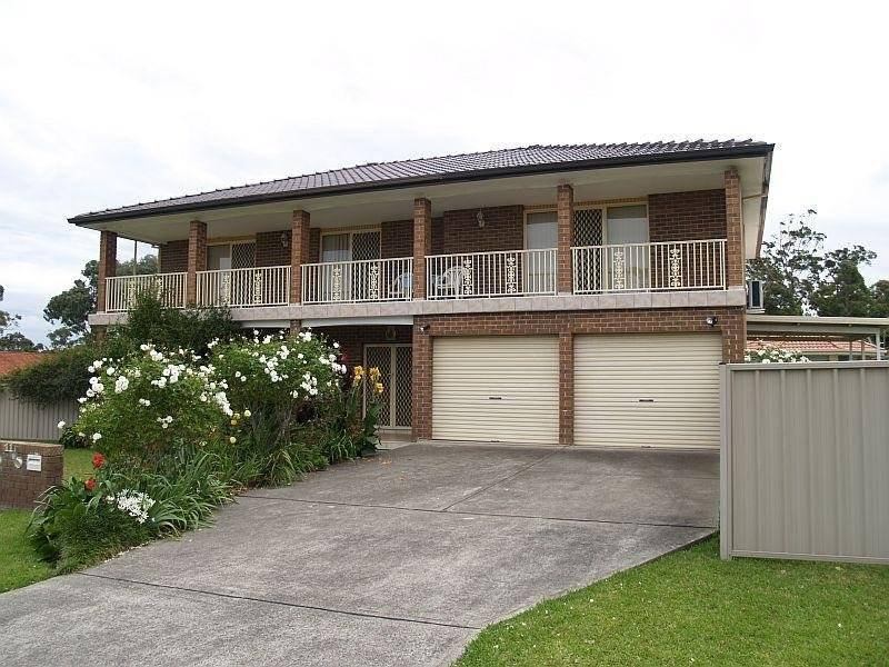 11 Hollingsworth Crescent, Callala Bay, NSW 2540