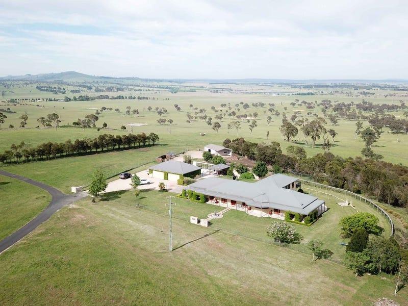 404 Gostwyck Road, Uralla, NSW 2358