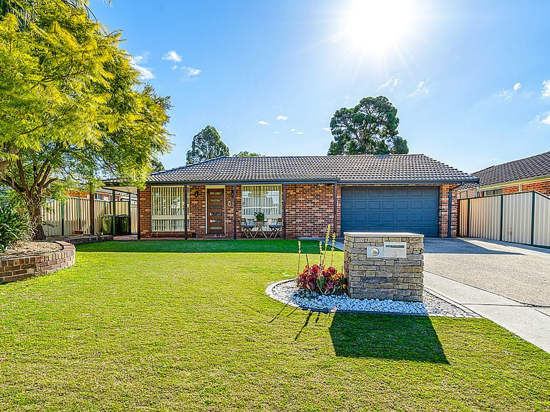 3 Davis Place, Bligh Park, NSW 2756