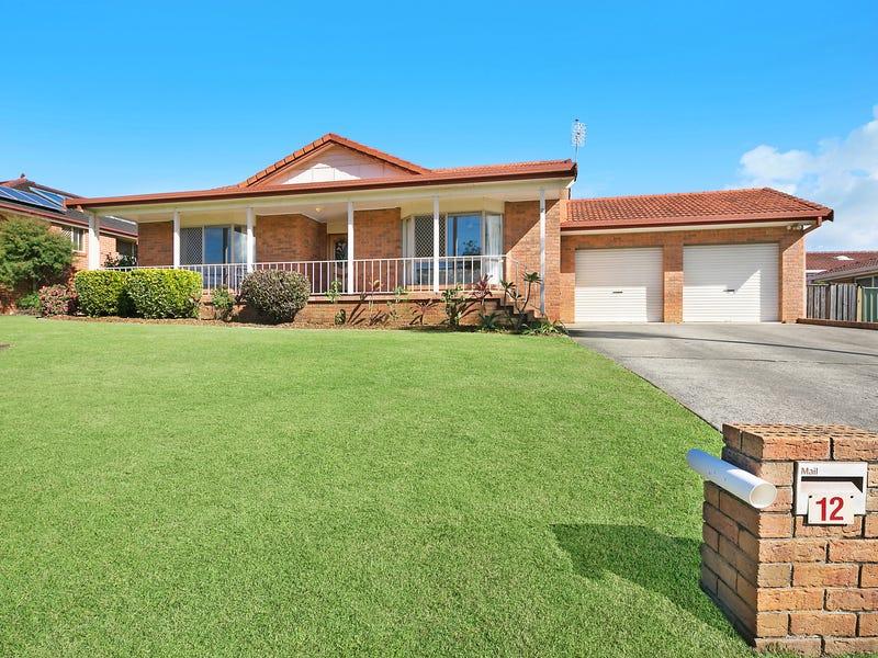 12 Bangalow Terrace, Sawtell, NSW 2452
