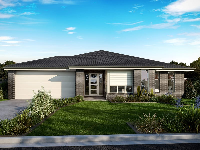 Lot 331 Baywater Estate, Curlewis