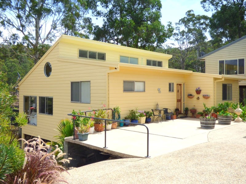 11 Bellbird Ct, Eden, NSW 2551