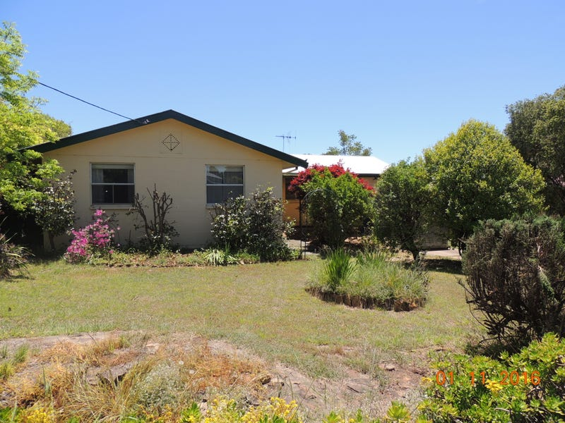 5 Cassilis St, Coonabarabran, NSW 2357