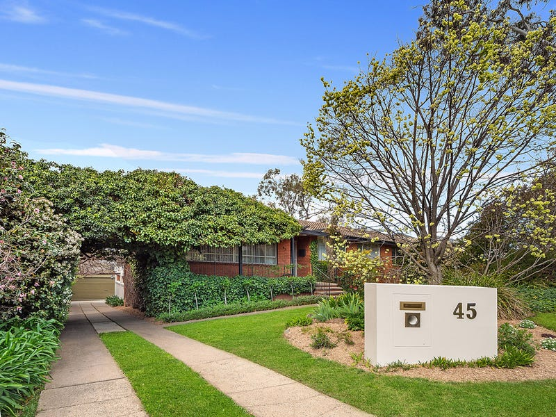 45 Jennings Street, Curtin, ACT 2605