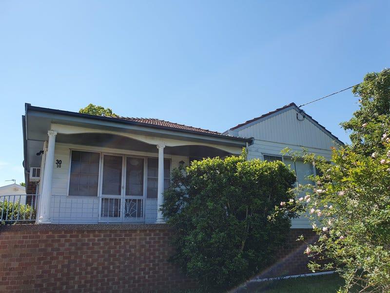 30 Fussell Street, Birmingham Gardens, NSW 2287