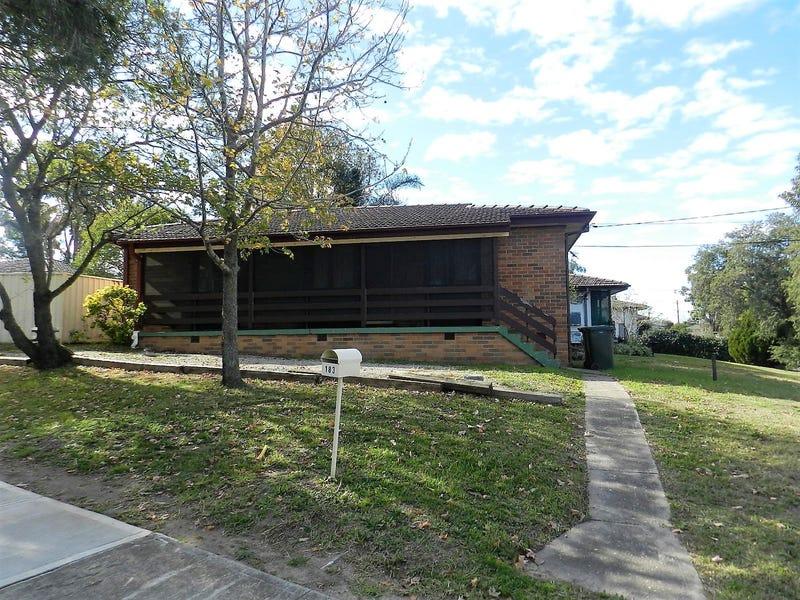 183 Carlisle Avenue, Hebersham, NSW 2770