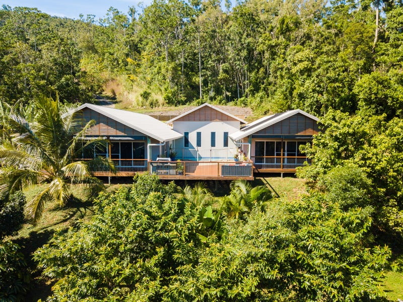 147 Kookaburra Drive, Cannon Valley, Qld 4800
