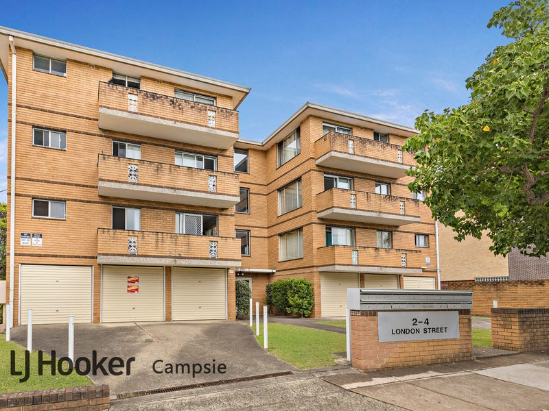 14/2-4 London Street, Campsie, NSW 2194
