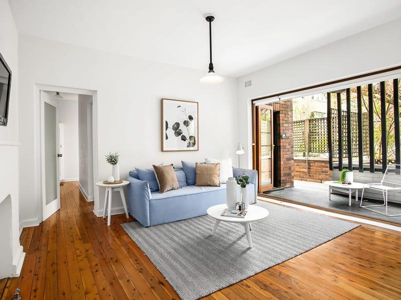 6/1 Ocean Street, Woollahra, NSW 2025