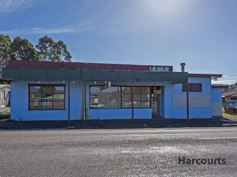 87 Main Street, Zeehan, Tas 7469