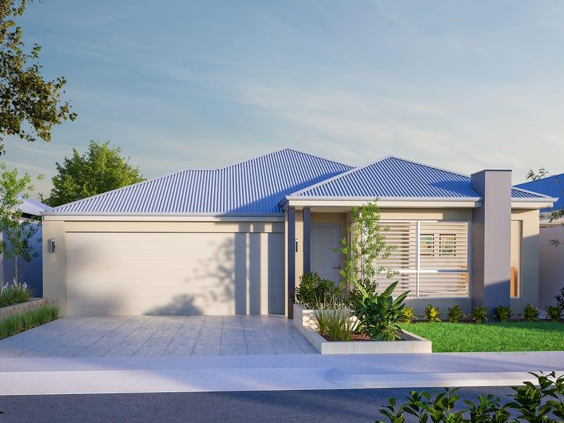 Lot 72 Carnelian Avenue, Australind