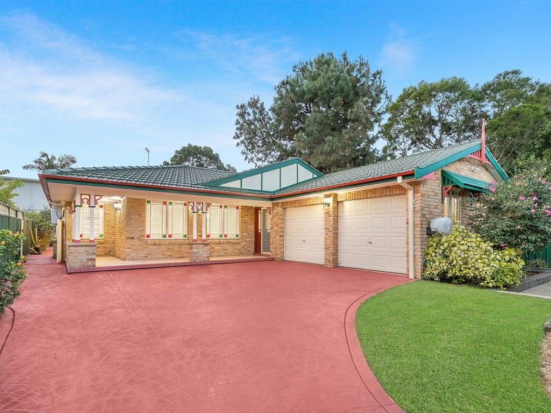 12a Endeavour Road, Georges Hall, NSW 2198