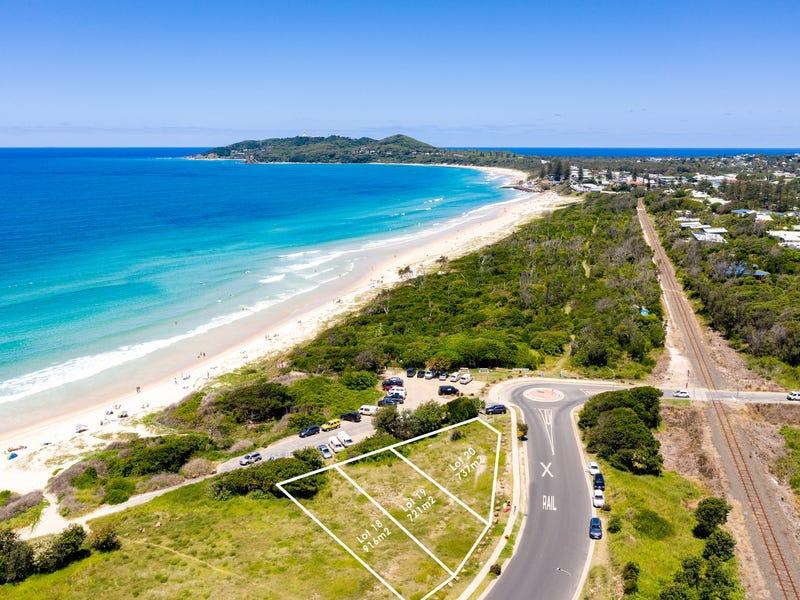 1 Border Street, Byron Bay, NSW 2481
