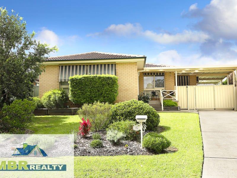 19 Orleton Place, Werrington Downs, NSW 2747