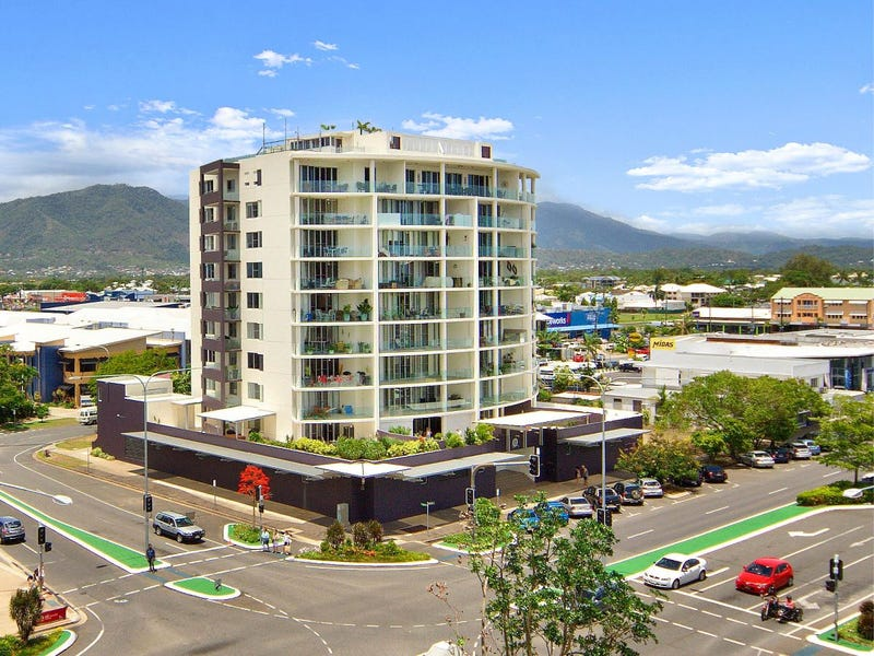 801/23 McLeod Street, Cairns City, Qld 4870