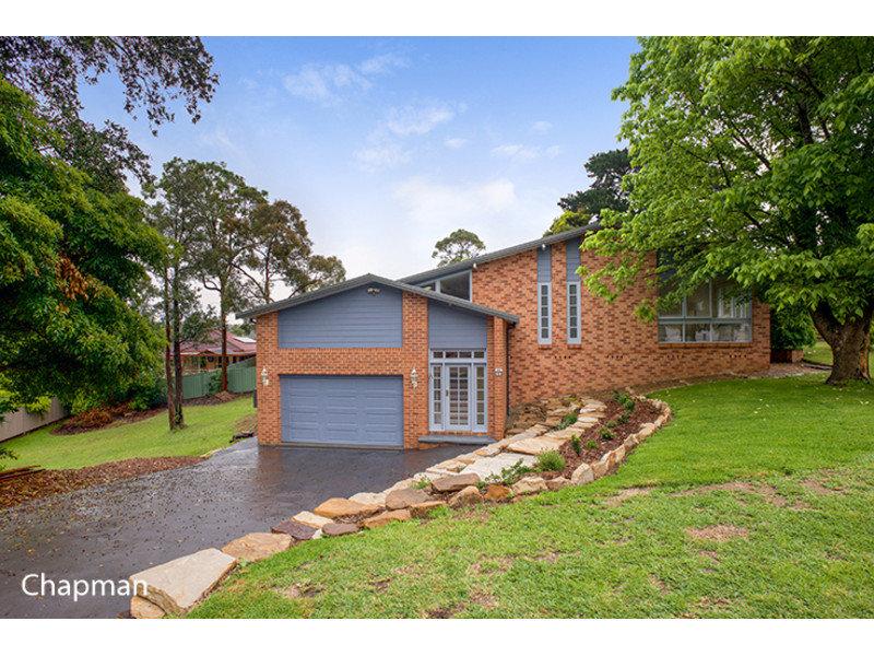 2 Sunset Boulevarde, Winmalee, NSW 2777