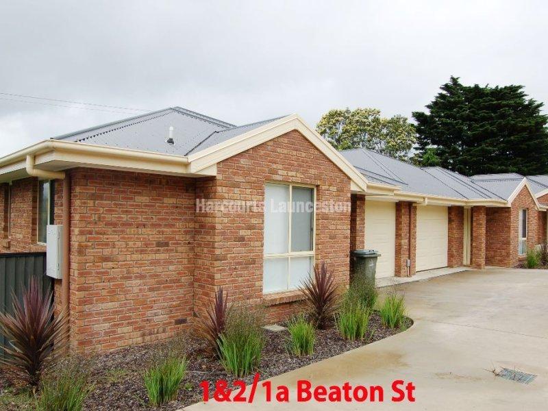 1 & 2/1a Beaton Street, Exeter, Tas 7275