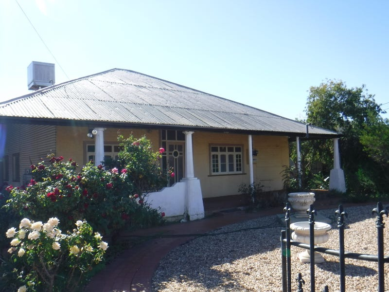 722 Wolfram Street, Broken Hill, NSW 2880