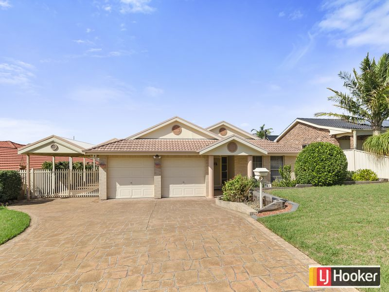123 Glider Ave, Blackbutt, NSW 2529