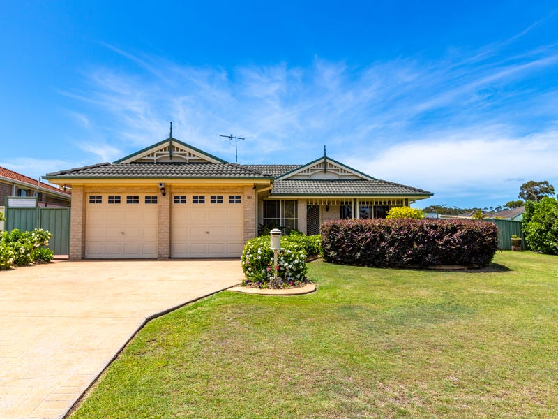 80 Kindlebark Drive, Medowie, NSW 2318