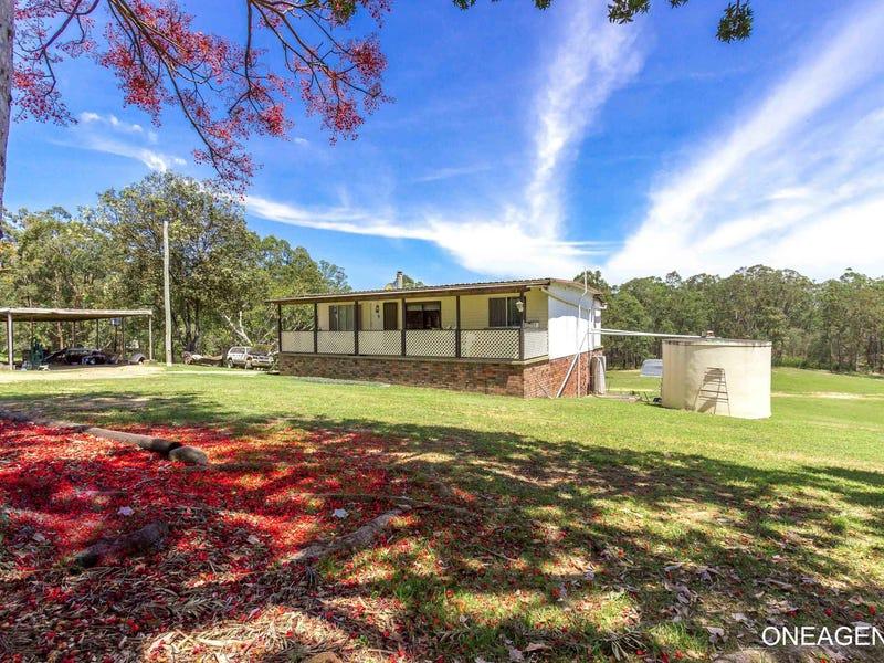 511 Armidale Road, Mooneba, NSW 2440