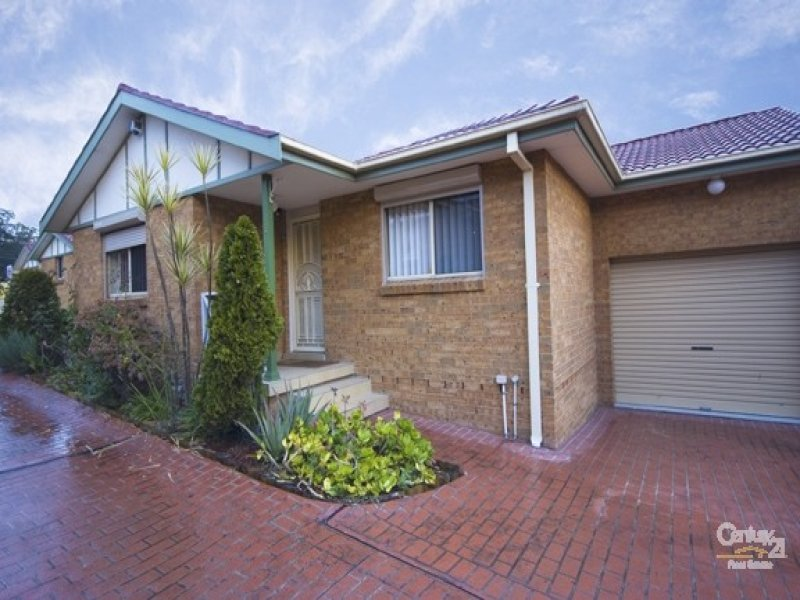 2/974 Woodville Road, Villawood, NSW 2163