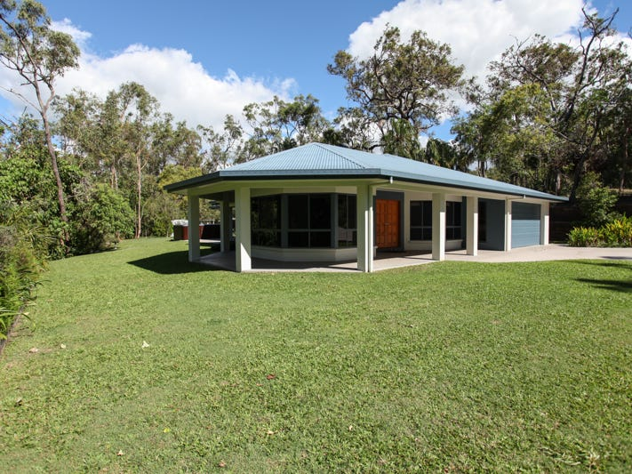 51 Gumnut Drive, Alligator Creek, Qld 4740