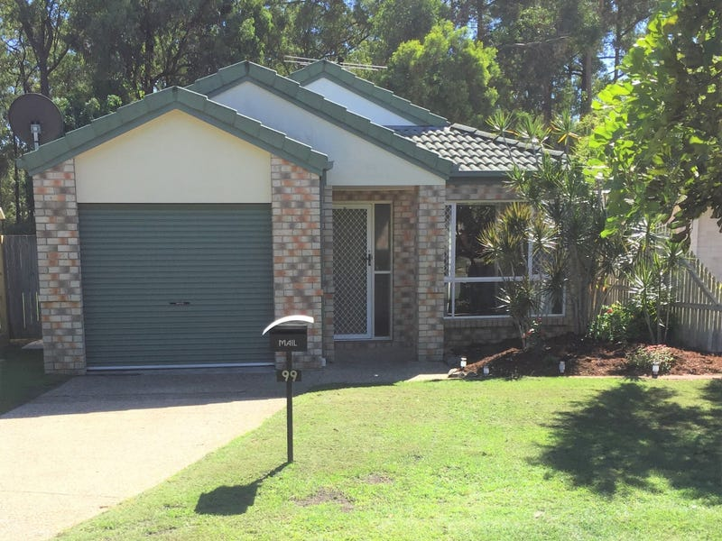 99 Brooklands Circuit, Forest Lake