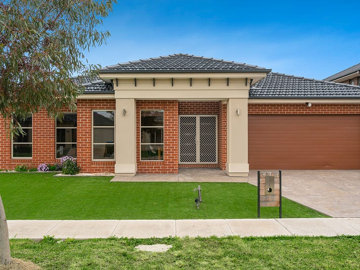 17 Ironwood Drive, Point Cook, Vic 3030