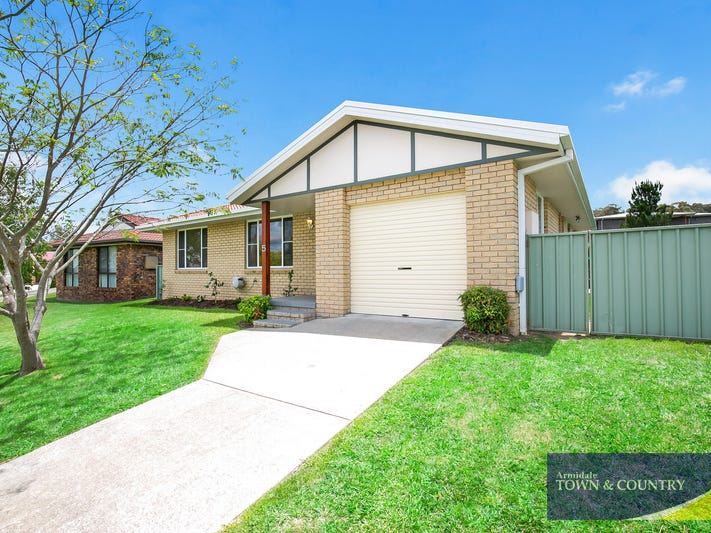 5 Ishbell Drive, Armidale, NSW 2350