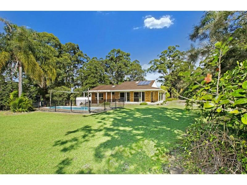 180 Pappinbarra Road, Beechwood, NSW 2446