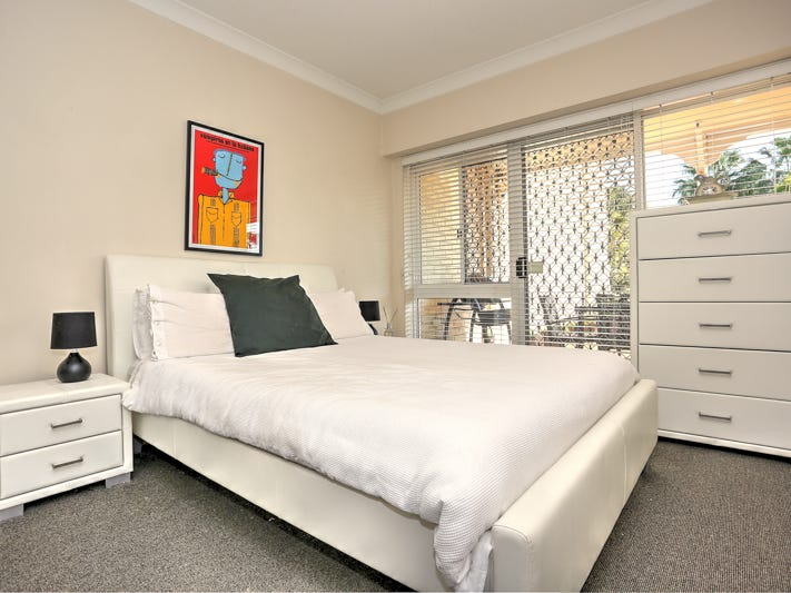 3/236 River Terrace, Kangaroo Point, Qld 4169