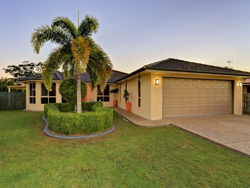 9 Hurley Ct, Bundaberg East, Qld 4670