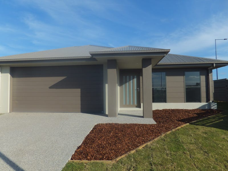 Lot 1407 Banks Crescent - AURA, Bells Creek, Qld 4551