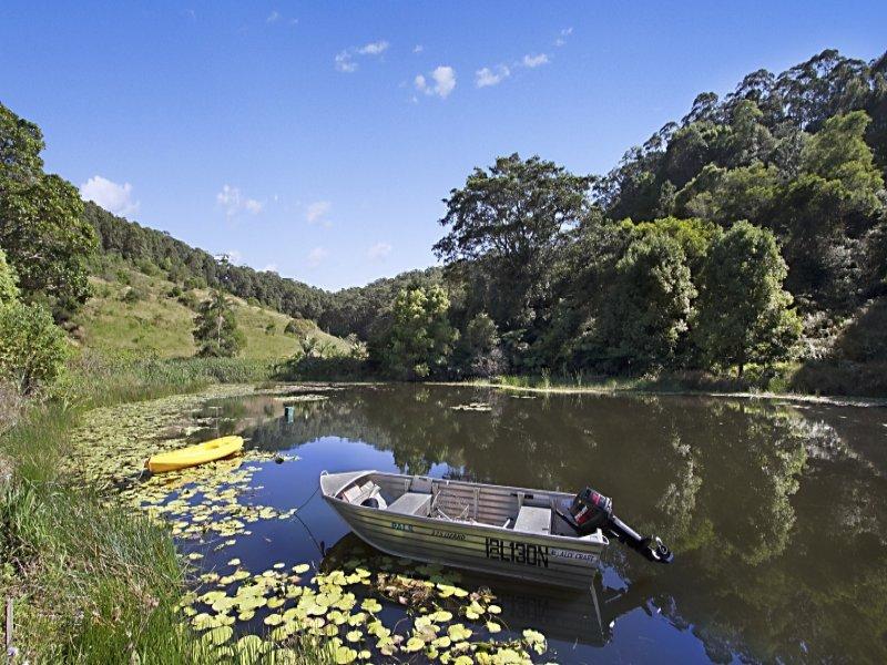 63 Cabbage Gum Road, Cudgera Creek, NSW 2484