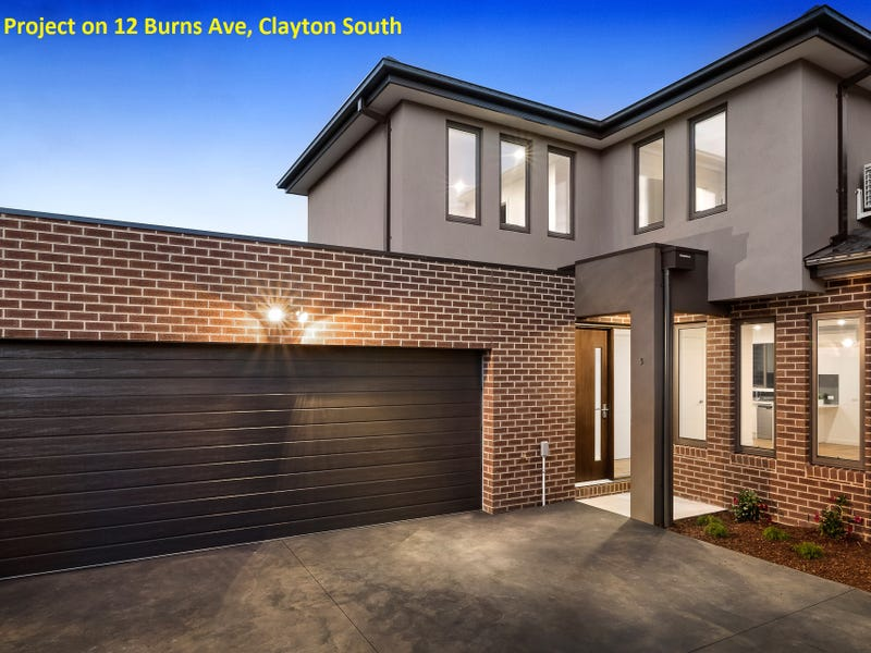 1A and 1B Bevan Avenue, Clayton South
