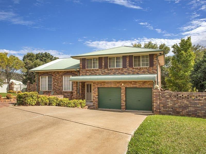 11 Hillcrest Road, Gunnedah, NSW 2380