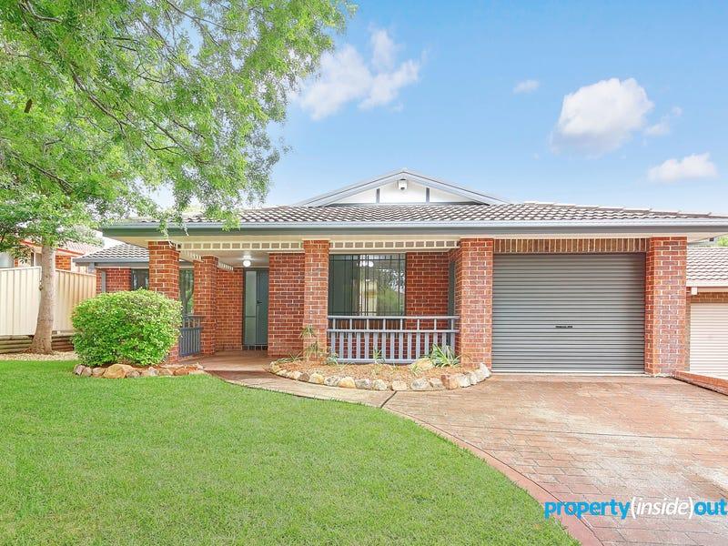 24 Marin Place, Glendenning, NSW 2761