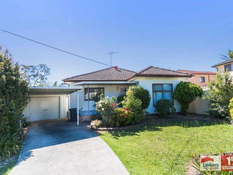 2 Kennett Place, Glenfield, NSW 2167