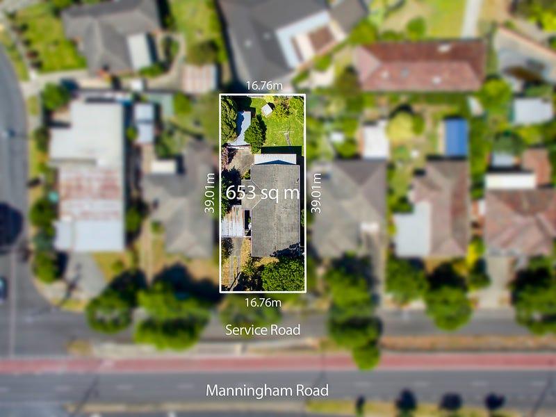 342 Manningham Road, Doncaster, Vic 3108