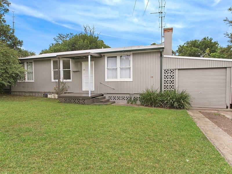 14 Mulda Street, Dapto, NSW 2530