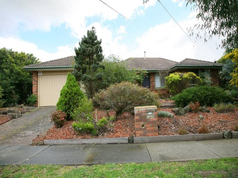 28 Toolimerin Avenue, Bayswater North, Vic 3153