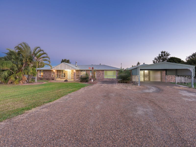 4 Clydesdale Avenue, Branyan, Qld 4670