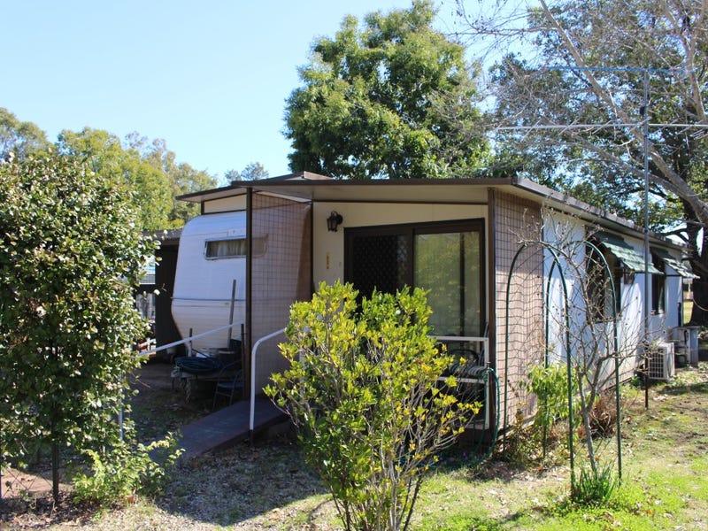 Unit 23 Bingara Caravan Park, Bingara, NSW 2404