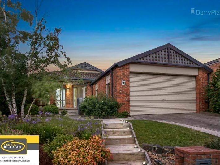 18 Garnet Close, Narre Warren, Vic 3805