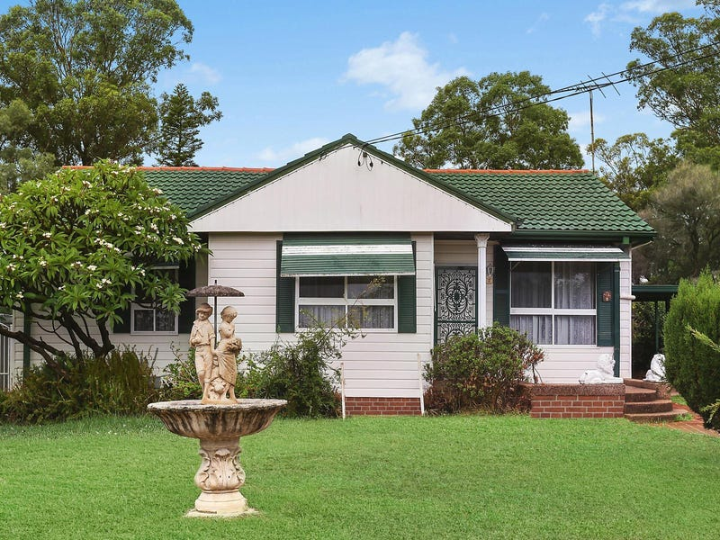 8 Leichhardt Street, Lalor Park, NSW 2147