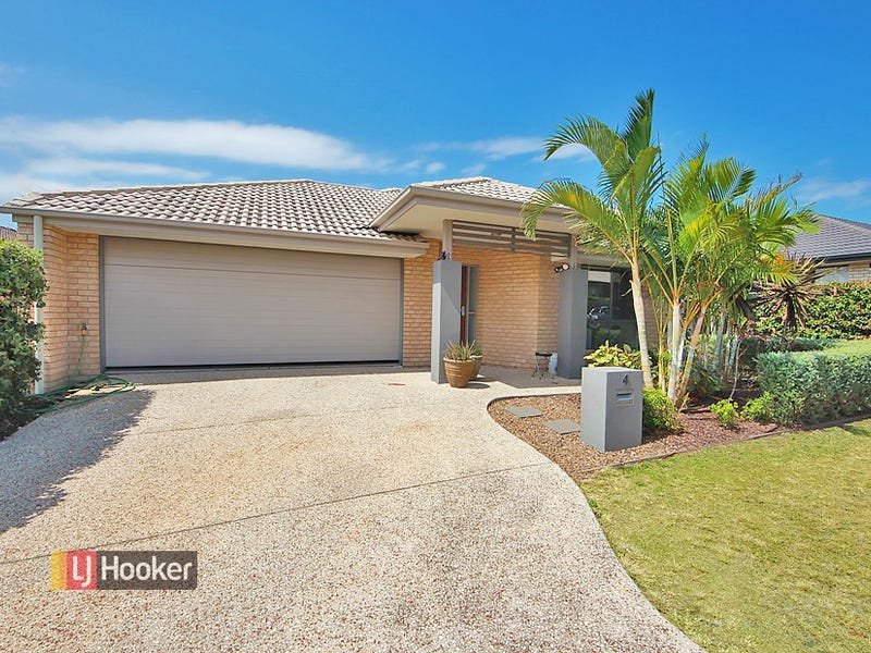 4 Elderflower Circuit, Griffin, Qld 4503