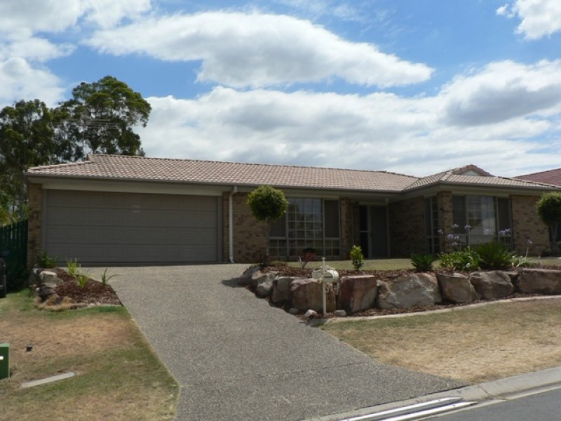 4 Tallowood Street, Yamanto, Qld 4305