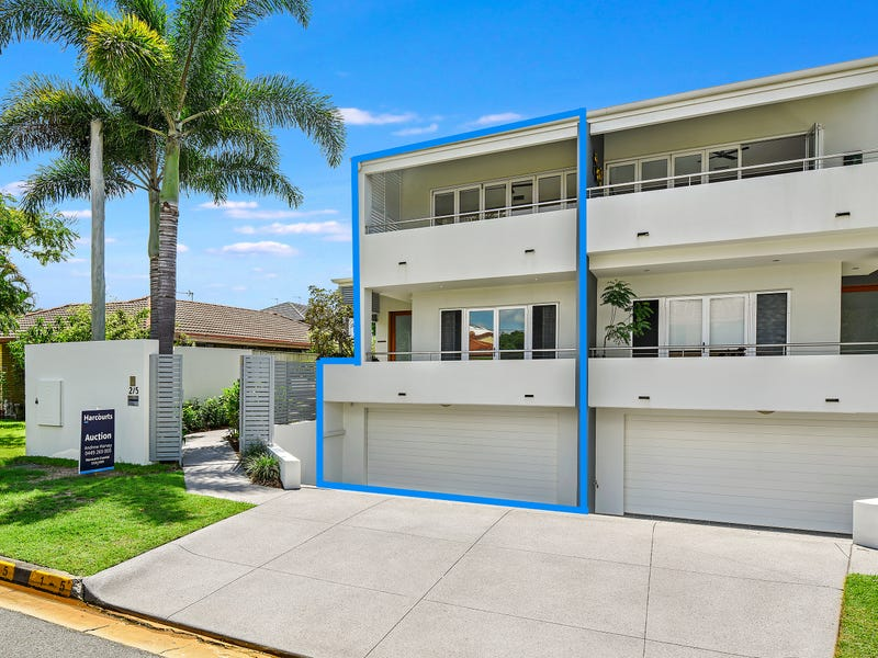 2/5 Muscovey Avenue, Paradise Point, Qld 4216